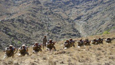 صورة آخر حليف للغرب في أفغانستان.. بنجشير تحذر من هزيمتها أمام طالبان