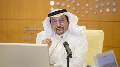صورة آل الشيخ: لن يُسمح لأي طالب أو معلم بالدخول للمنشأة التعليمية إلا بشرط واحد