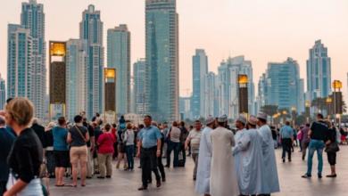 صورة أبوظبي تعود لأسواق الدين عبر طرح سندات دولارية