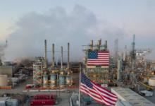 صورة أسعار النفط تسجل انخفاضا متأثرة بإعصار إيدا الأمريكي