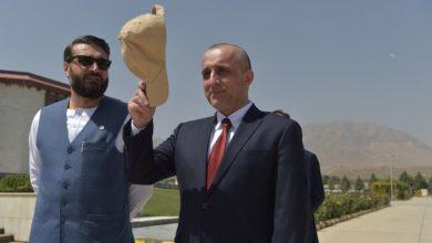 صورة أفغانستان.. أمر الله صالح يتهم باكستان بدعم طالبان للاستيلاء على بنجشير