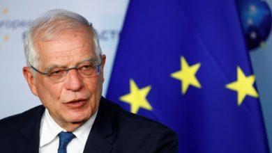 صورة أوروبا تدعو إيران لاستئناف مفاوضات فيينا والأخيرة تشترط نتائج عملية