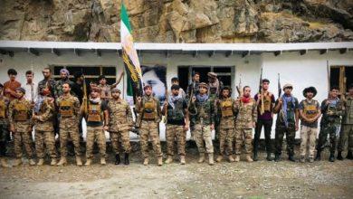 صورة إجراء مفاجئ من طالبان تجاه قوات أحمد مسعود في بنجشير