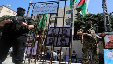 صورة إسرائيل تخطر مصر باستعدادها لإبرام صفقة تبادل الأسرى مع حماس