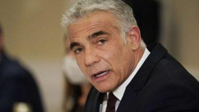 صورة إسرائيل تعتقد أن إعادة فتح قنصلية أمريكية بالقدس تهدد حكومة بينيت