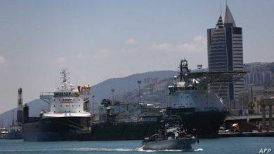 صورة إسرائيل تفتتح ميناء جديدا على ساحل البحر المتوسط