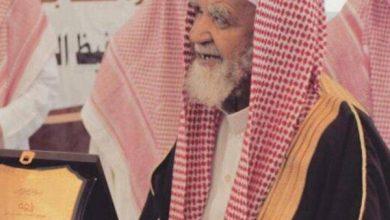 صورة إمام وخطيب لـ 45 عاماً.. وفاة الشيخ شبيب بن دويان بالرياض