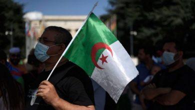صورة إنهاء مهام مدير وكالة الأنباء الرسمية الجزائرية