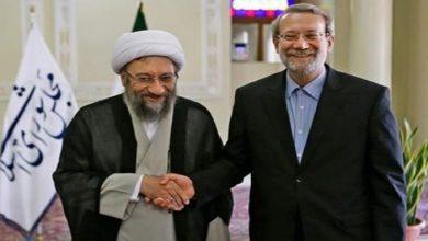 صورة إيران.. أنباء عن اعتزام صادق لاريجاني الاستقالة من مجلس صيانة الدستور