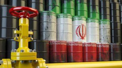 صورة إيران: العقوبات الأمريكية حرمتنا عوائد نفطية بـ100 مليار دولار