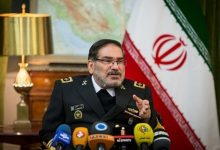 """صورة إيران تعتبر تصريحات بايدن وبينيت """"تهديدات غير قانونية"""""""