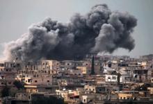 صورة اتفاق جديد بين عشائر درعا ونظام الأسد برعاية روسية