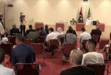 صورة اجتماع جوار ليبيا بالجزائر.. هل يبعد شبح الحرب؟