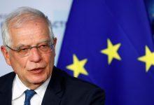 صورة الاتحاد الأوروبي: نتعامل مع حكومة طالبان ولا نعترف بها