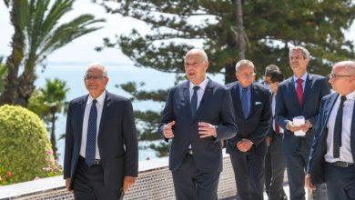 صورة الاتحاد الأوروبي يدعو لعودة البرلمان وصون الديمقراطية في تونس