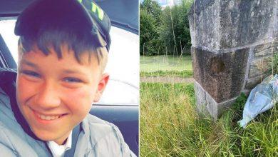 صورة البطل الصغير.. خسر حياته بعدما حاول إنقاذ صبي آخر من الغرق