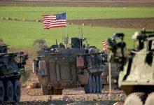 صورة البنتاجون ينفي تقارير إيرانية: لا تقليص للوجود العسكري الأمريكي في سوريا