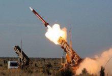 صورة التحالف: اعتراض وتدمير طائرة مسيرة مفخخة أطلقت باتجاه خميس مشيط