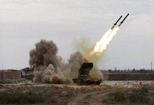 صورة التحالف: تدمير طائرة مسيرة مفخخة أطلقتها مليشيا الحوثي تجاه خميس مشيط