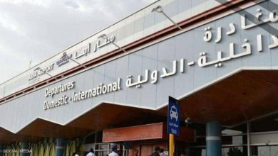 صورة التحالف يعلن اعتراض وإسقاط طائرة مفخخة ثانية استهدفت مطار أبها في أقل من 24 ساعة.. والكشف عن عدد المصابين