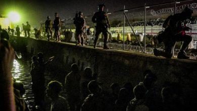 """صورة التحذير الثالث.. واشنطن تتحدث عن تهديد """"محدد وموثوق"""" على مطار كابل"""