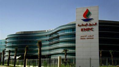 صورة التحقيق مع وزير النفط الكويتي بسبب أحد الموظفين