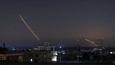 صورة الثاني في 24 ساعة.. الحوثيون يهاجمون خميس مشيط السعودية