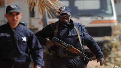 صورة الجزائر تعتقل 27 شخصا يتشبه في ارتباطهم بمنظمة الماك