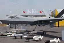 صورة الجزائر تعزز أسطولها الجوي بـ24 طائرة مسيرة مقاتلة من الصين