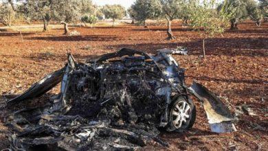 صورة الجيش الأمريكي يؤكد اغتيال قياديين بالقاعدة شمال غربي سوريا