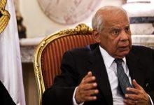 صورة الحكومة المصرية تكلف محاميا للدفاع عن الببلاوي أمام محكمة أمريكية