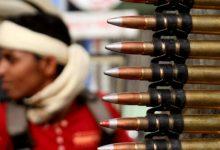 صورة الحوثيون يعلنون عن تنفيذهم عملية واسعة في مأرب