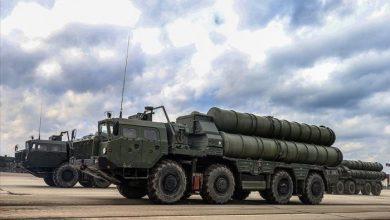 صورة الخارجية الأمريكية تحذر من إبرام الصفقات العسكرية مع روسيا