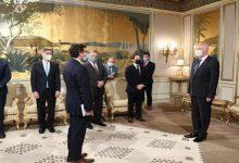 صورة الرئاسة التونسية تتحدث عن كواليس لقاءات قيس سعيد بالوفود الأجنبية