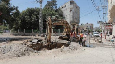 صورة الرئاسة المصرية: بدء أعمال البناء في قطاع غزة خلال أيام