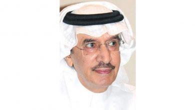 صورة السديري يتحدث عن الأزواج المعددين في الرياض.. ويعلق: 79 % كانوا مبيتين النية