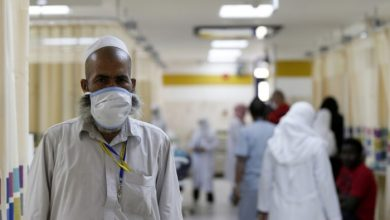 صورة السعودية تسجل انخفاضا ملحوظا في إصابات كورونا