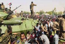 صورة السودان يكشف تفاصيل محاولة الانقلاب الفاشلة.. ويتهم بكراوي