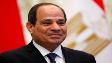 صورة السيسي يطالب رئيس الحكومة بجمع أموال أكثر لصندوق تحيا مصر