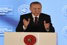 صورة الشهر المقبل.. أردوغان: تركيا ستصادق على اتفاق باريس للمناخ