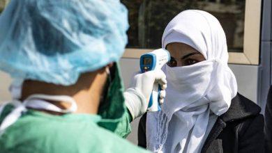 صورة الصحة: تسجيل 5 وفيات و69 إصابة جديدة بفيروس كورونا وشفاء 48 حالة