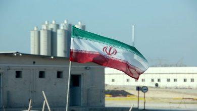 صورة الطاقة الذرية: إيران رفعت مخزونها من اليورانيوم المخصب