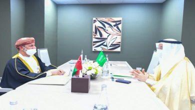صورة الفالح يقود وفدا سعوديا بمسقط لتعزيز التعاون الاقتصادي مع عمان