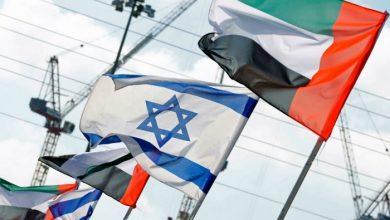 صورة القنصل الإسرائيلي في دبي يأمل تجاوز اتفاق شحن النفط العراقيل البيئية