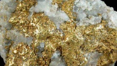 صورة الكشف عن قيمة ثروة معدنية هائلة بالمملكة لم يستخرج منها إلا 8% فقط