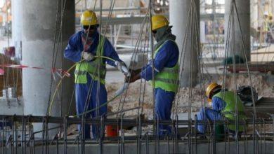 صورة الكويت.. نقص العمالة يؤخر المشروعات الإنشائية بالوزارات وهيئات الدولة