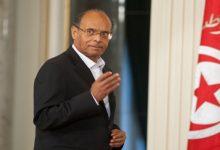 صورة المرزوقي يتهم قيس سعيد بالغباء: السيسي خدعه واستولى على حصة تونس بالسوق الليبية