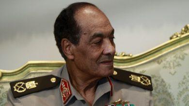 صورة الموت يغيب وزير الدفاع المصري الأسبق المشير محمد حسين طنطاوي