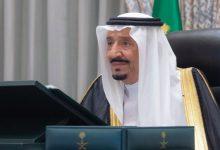 صورة الوزراء السعودي: الاعتداء الحوثي على مطار أبها جريمة حرب