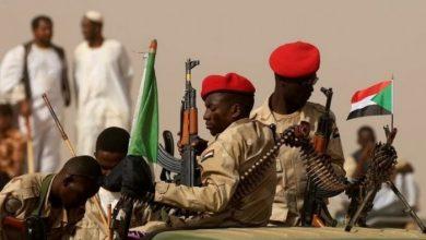 صورة الولايات المتحدة تندد بمحاولة انقلابية مارقة في السودان
